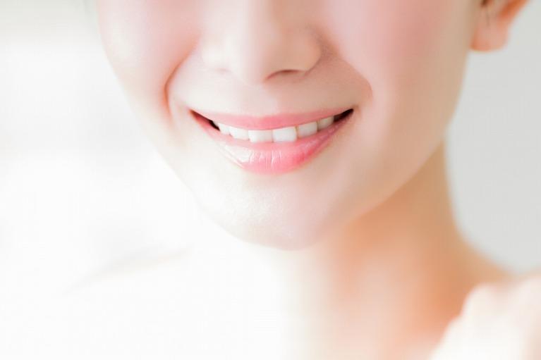 白い歯は人生を変えるきっかけになります